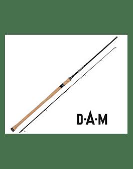 Caña Dam Nanoflex 2.10mts 10-30gr