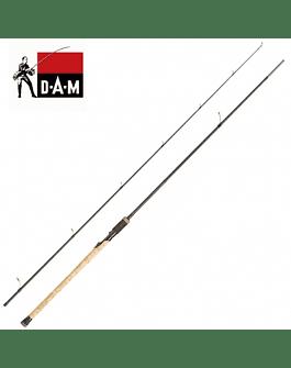 Dam Nanoflex Pro 2.70mts (20-50gr)