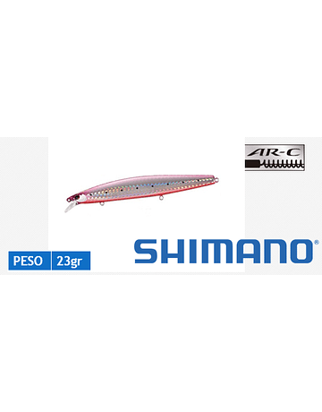 Shimano silent Assassin 140F 011