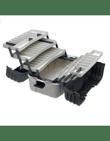 Flambeau 7-Tray Hip Roof Box 2059