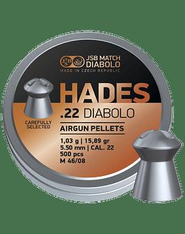 JSB Hades 5.5 15.89gr