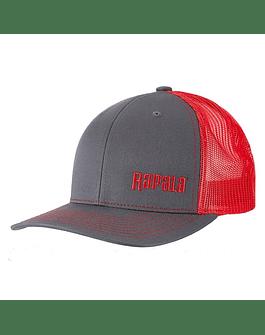 Rapala Trucker 2019 Rojo