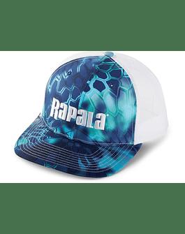 Rapala Trucker 2019 Blanco-Azul