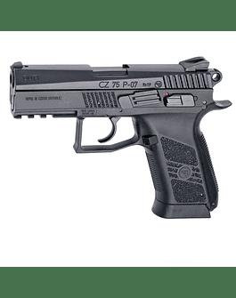 ASG CZ 75 P-07 Duty 4.5mm