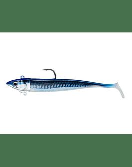 Storm Biscay Minnow 12cm Blue Mackerel 30gr (2und)