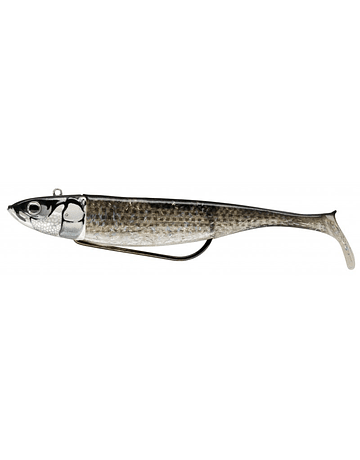 Storm Biscay Shad 9cm Mullet