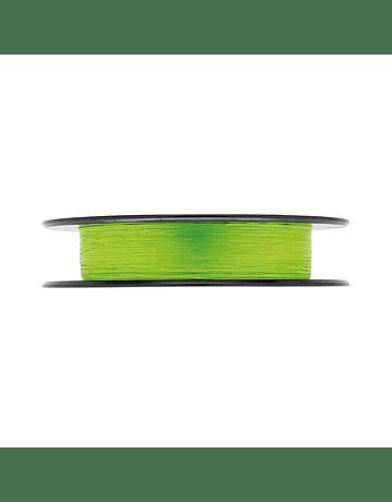 Daiwa J-Braid 0.06 Verde fluor 150 mts (6lb)
