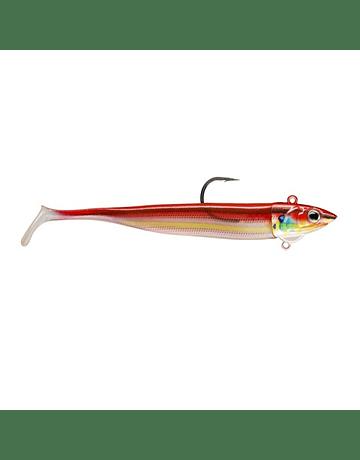 Storm Biscay Minnow 9cm Rainbow Wrasse 21g (2und)