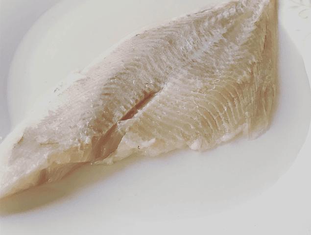 Filete de reineta