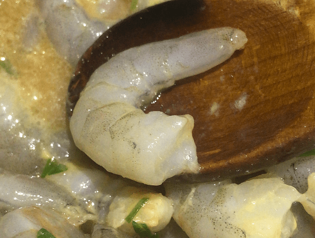Camarón 100/200 cocido pelado por kilo