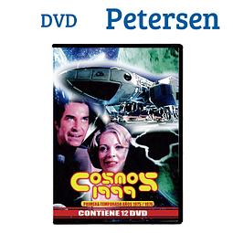 Cosmos 1999 1° temporada
