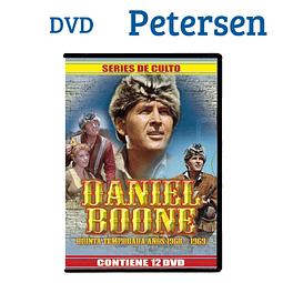 Daniel Boone 5° temporada