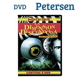 La dimensión desconocida 1° temporada