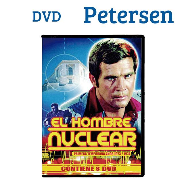 El hombre nuclear 1° temporada
