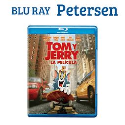 Tom y Jerry la película