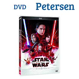 Star Wars : Los ultimos Jedi