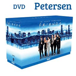 Friends - Serie completa