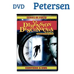 La Dimensión desconocida 2° temporada