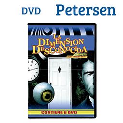 La Dimensión desconocida 4° temporada