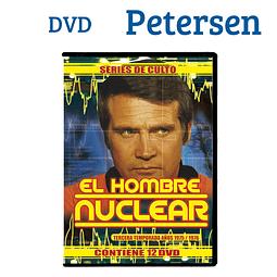 El hombre nuclear 3° temporada