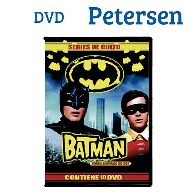 Batman 1ª temporada