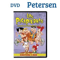 Los Picapiedras 2ª temporada