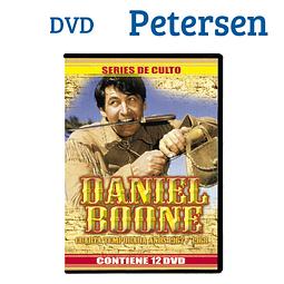 Daniel Boone 4ª temporada