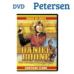 Daniel Boone 6ª y última temporada
