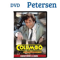 Columbo 2° temporada