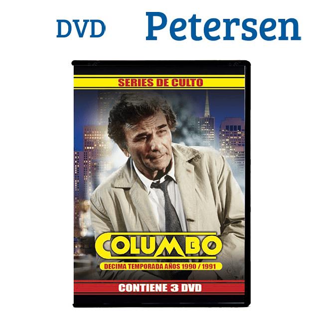 Columbo 10° temporada