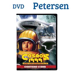 Cosmos 1999 2° temporada