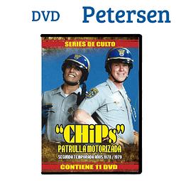 Chips: Patrulla motorizada 2ª temporada