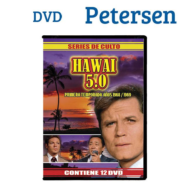 Hawai 5.0 1ª temporada