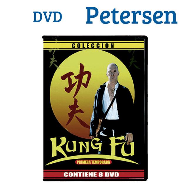 Kung Fu 1ª temporada