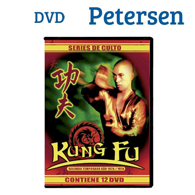 Kung Fu 2ª temporada