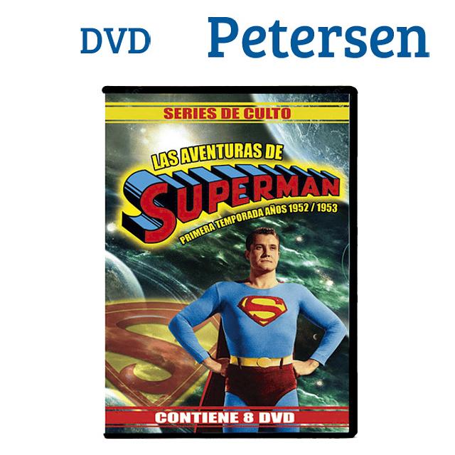 Las aventuras de Superman 1ª temporada