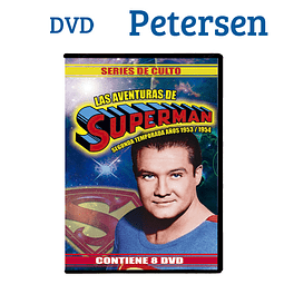 Las aventuras de Superman 2ª temporada