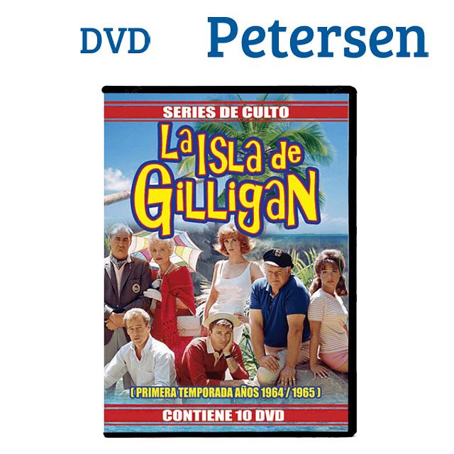La isla de Gilligan 1ª temporada