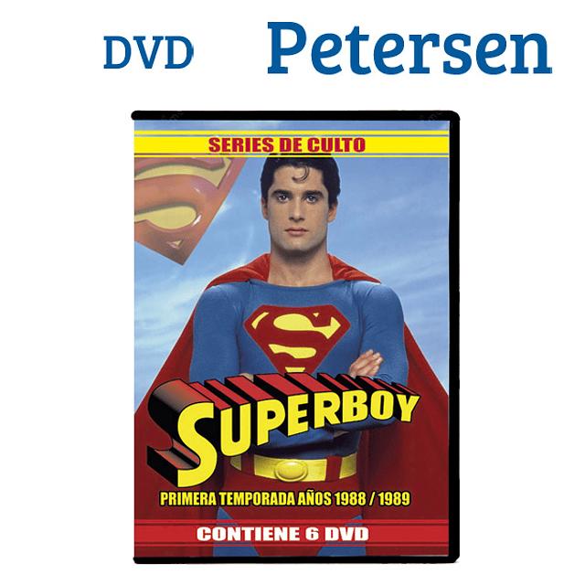 Superboy 1ª temporada