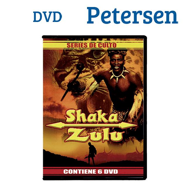Zhaka Zulu miniserie completa
