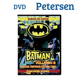 Batman. 2° Temporada (Vol. 2)