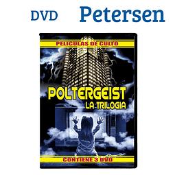 Poltergeist trilogía