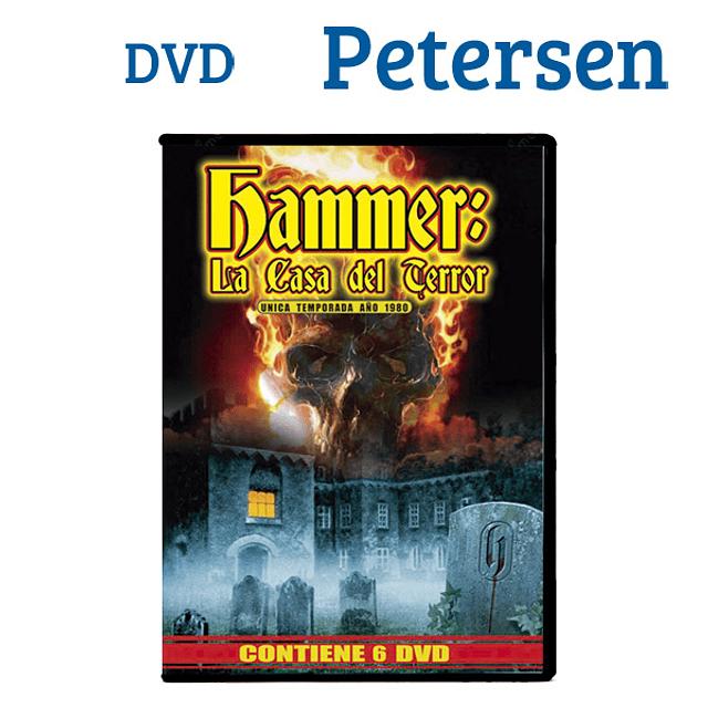Hammer: La Casa del Terror