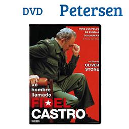 Un hombre llamado Fidel Castro