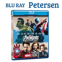 Avengers: Los vengadores de Marvel