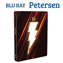 Shazam Steelbook