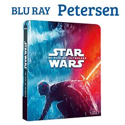 Star Wars: El ascenso de Skywalker Steelbook