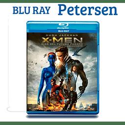 X Men: Dias Del Futuro Pasado