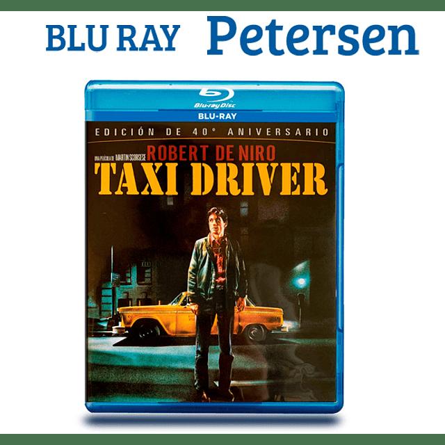 Taxi Driver Anniversary Edition