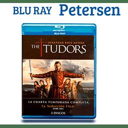 Tudors: Temp.4